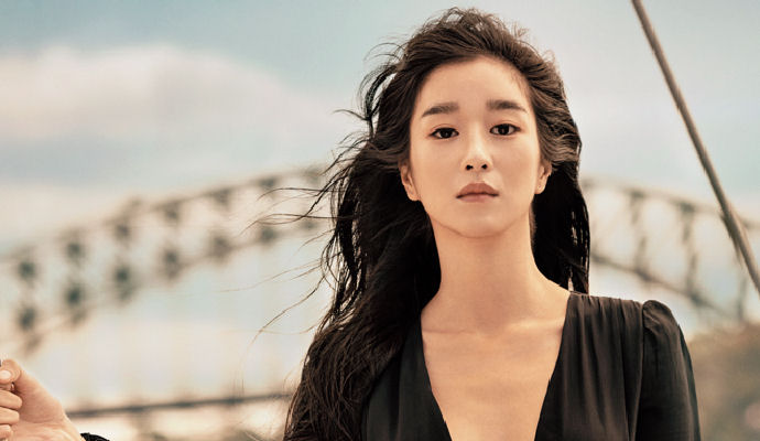 Seo Ye Ji Travels To Sydney For Singles Couch Kimchi