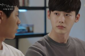 """While You Were Sleeping"" Episodes 25 – 26 Preview + Week 6 Quick Thoughts"