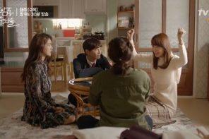 """Avengers Social Club"" Episode 9 Preview + Thoughts On The Drama So Far"