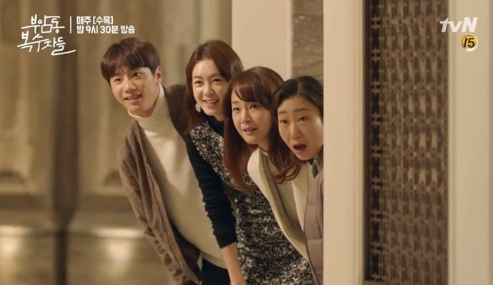 Just finished 'Avengers Social Club' and loved it  Can someone