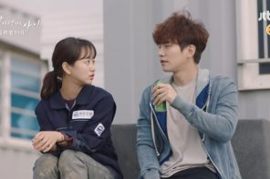 """Just Between Lovers"" Episode 5 Preview + Quick Thoughts on Week 2"