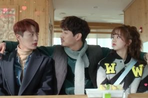 "English-Subbed ""Radio Romance"" Episode 5 Preview"