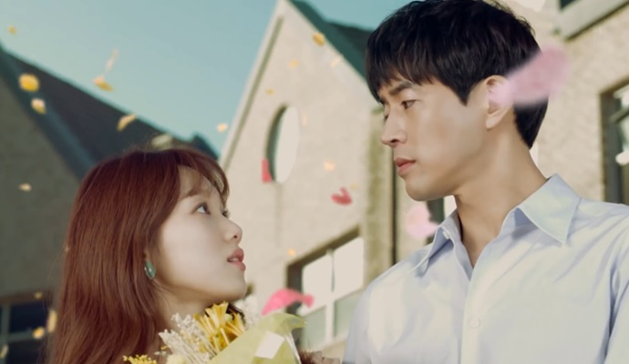 Flowers Are Unavoidable In Latest Teaser From Upcoming Tvn