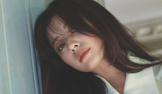 Han Hyo Joo Covers September 2018 Harper's Bazaar | Couch Kimchi