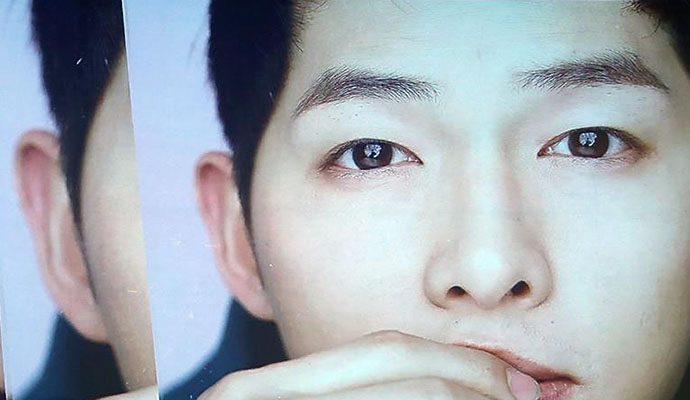 Song Joong Ki\u2019s Seoul Fan Meet (UPDATED 2x)   Couch Kimchi