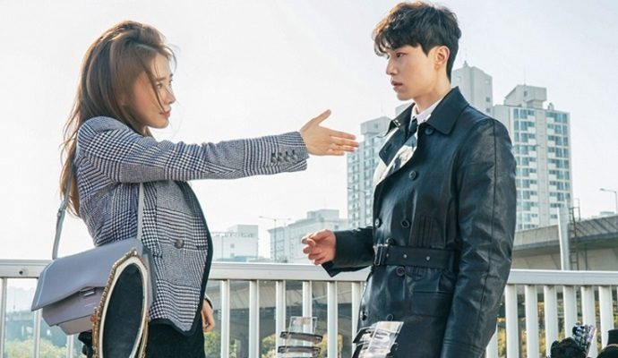 """Goblin Update: """"When Reaper Met Sunny"""" and Other Stills and BTS Photos 